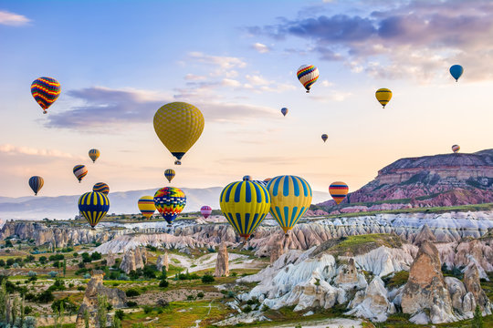 Turkey, Touristic Treasure