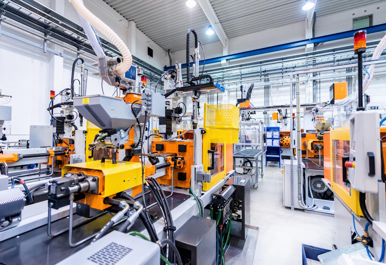 InterTrade – Industrial Machinery