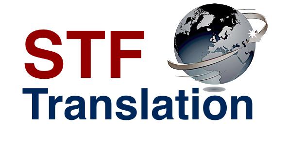 STF TRANSLATION – ПЕРЕВОД И РЕДАКТИРОВАНИЕ