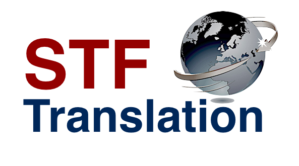 STF Translation – Timely and Professional